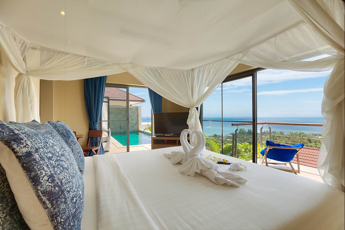 About Baan Lacoume - Bedroom 5